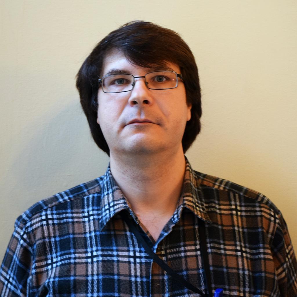 Photo of Károly Szabó