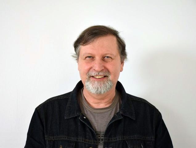Photo of Pál Győri