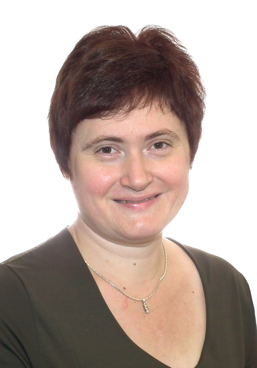 Photo of Kinga Sutóczki